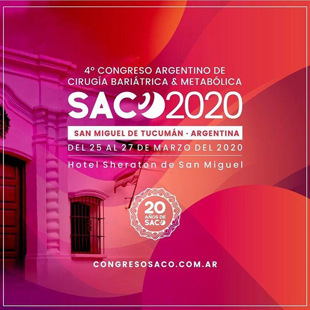 4to Congreso Argentino de Cirugía Bariátrica & Metabólica